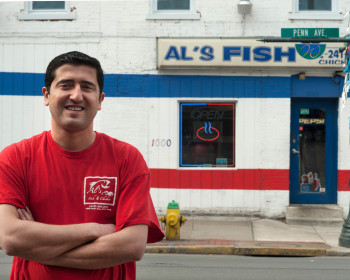 Al's Fish & Chicken